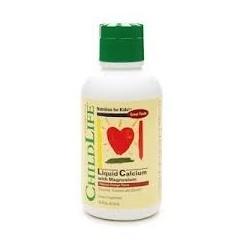 Childlife Liquid Calcium magnesium