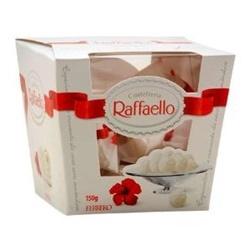 Chocolate phủ dừa Raffaello 150 g