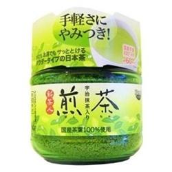 Bột trà xanh matcha của Nhật hộp thủy tinh  48g