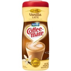 Bột kem Nestle Coffee Mate vị vani