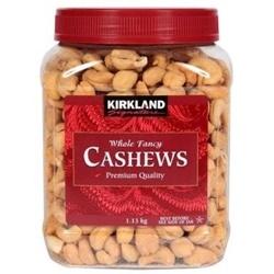 Hạt điều Kirkland 1,13kg