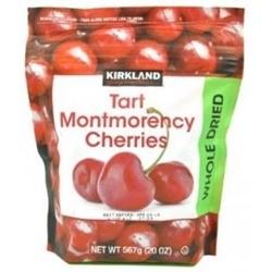 Quả Cherry Sấy Khô Kirkland 567g (Dried Cherries)
