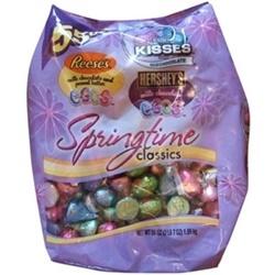 Chocolate tổng hợp Springtime Classics 1,55kg