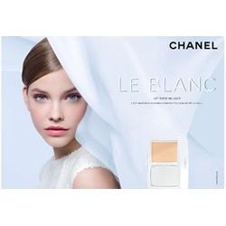 Phấn nền CHANEL LE BLANC tông 12 BEIGE ROSE (unbox)