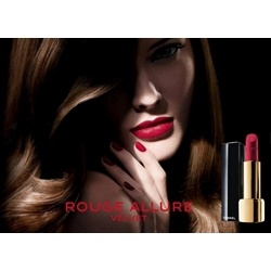 Chanel 38 dòng Rouge Allure velvet La