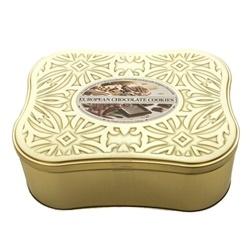 Bánh quy bọc chocolate Châu Âu  1,3kg
