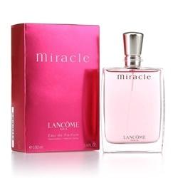 Nước hoa nữ Lancome Miracle 100 ml