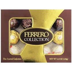 Chocolate Ferrero Collection (12 viên)