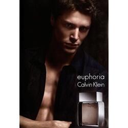 Nước hoa CK Euphoria Men 100 ml