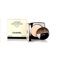 Phấn nền Chanel Les Beiges All-In-One Healthy Glow Sheer Powder