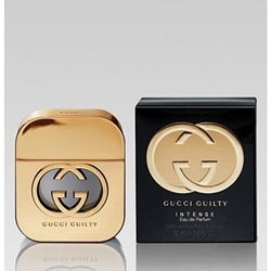 Gucci guilty intense tester 75m