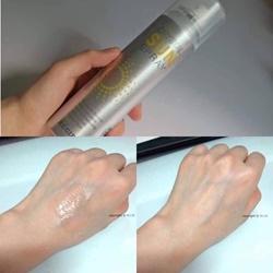 Xịt chống nắng Crystal Sun Spray SPF50+ PA+++