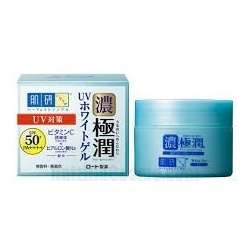 Kem dưỡng da hada labo Koi-Gokujyun 7 in 1 Whitening Uv Perfect gel