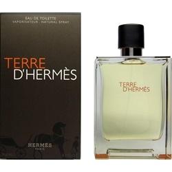 Nước hoa Hermes Terre D'Hermes 100ml