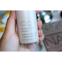 CC UV under base mousse 50 gam
