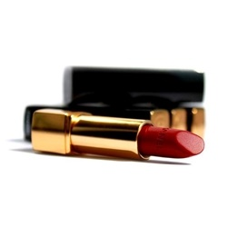 Son chanel rouge allure velvet 38