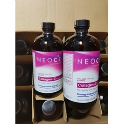 collagen lựu Neocell  + C