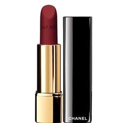 Son Chanel Rouge Allure Velvet La Somptueuse
