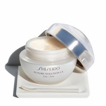 Kem Dưỡng ban ngày Shiseido Future Solution