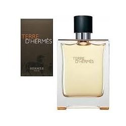 Nước hoa nam Hermes D'Terre 12.5ml