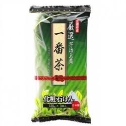 Xà bông tắm trà xanh Nhật Bản