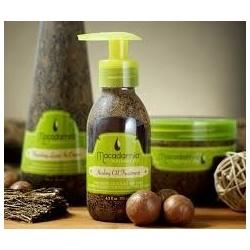 Tinh dầu dưỡng tóc Macadamia Natural Oil