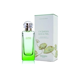 Nước hoa nữ Hermes Un Jadin Sur Ne Nil 100ml