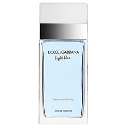 Nước hoa nữ D&G Light Blue Dreaming in Portofino  tester 100ml