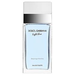Nước hoa nữ D&G Light Blue Dreaming in Portofino  tester 100ml