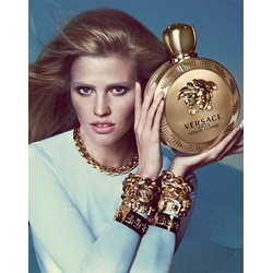 Nước hoa nữ Versace Eros Pour Femme 100ml