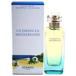 Nước hoa Hermes un jadin mediterranee 100ml