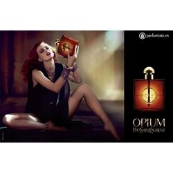 Nước hoa nữ YSL Opium 90ml