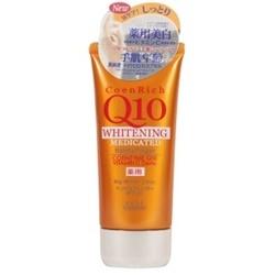 Kem dưỡng trắng da tay Kose Q10 80g
