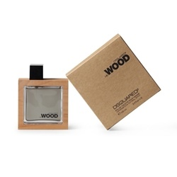 Nước hoa nam He wood by Dsquared 100ml