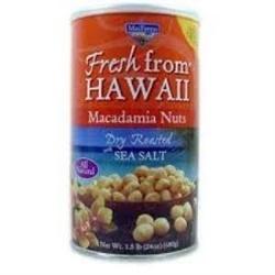Hạt Macadamia Hawaii
