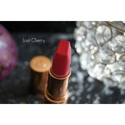 Son Charlotte Tilbury Lost Cherry