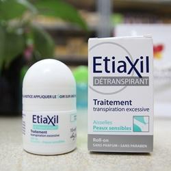 Chai lăn khử mùi Etiaxil 15ml