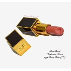 Son Tomford Lip Color First time