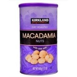 Hạt Macadamia Kirkland Signature