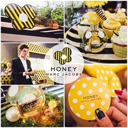 Nước hoa nữ Marc Jacobs Honey 4ml