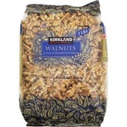 Hạt óc chó sấy khô Kirkland Walnuts