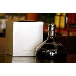 Rượu Chivas Revolve Đĩa Bay