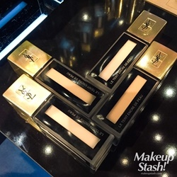 Kem nền YSL Fusion Ink Foundation SPF18/PA+++