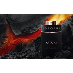 Nước hoa nam bvl man in black, 15ml