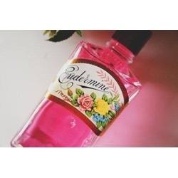 Nước hoa hồng Eudermine shiseido lọ 200ml