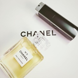 set Chanel No.05 eau premiere