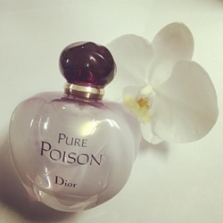 Dior pure poison edp (tester) 100ml