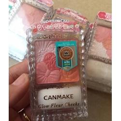 Phấn má hồng Canmake