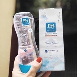 Dung dịch vệ sinh phụ nữ PH Care Nhật Bản, 150ml