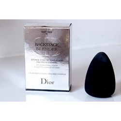 Mút tán nền lỏng Dior Backstage Blender Fluid Foundation Sponge
